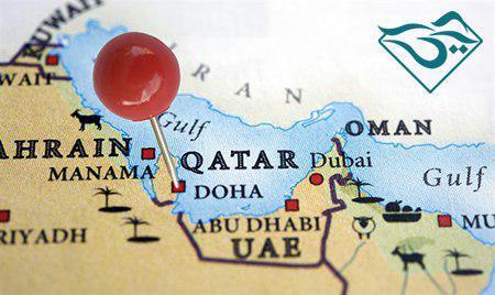 صادرات حبوبات به قطر
