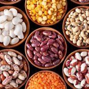 خرید انواع لوبیا در بازار