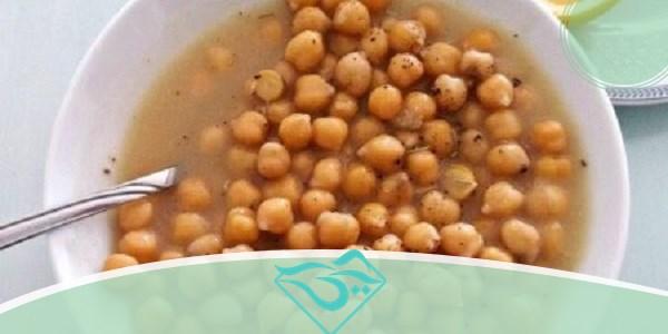 نرخ روز نخود در بازار کرمانشاه