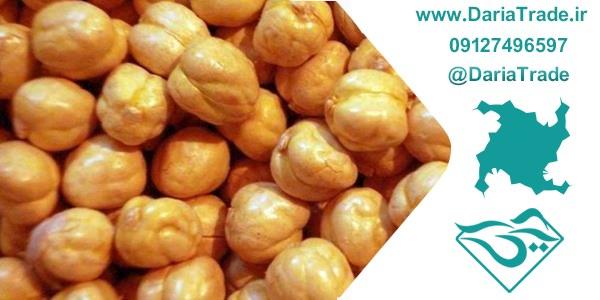 قیمت روز نخود کرمانشاه در بازار