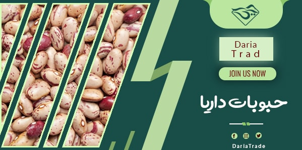 سایت تهیه و توزیع لوبیا چیتی در کشور
