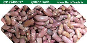 قیمت خرید انواع لوبیا قرمز اعلا